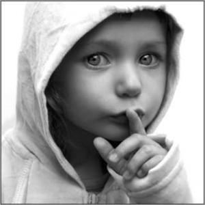 Child and Shhh!