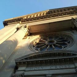 Holy Cross Church - Champaign IL | Catholic Churches near me