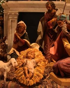 Holy Cross Nativity 2